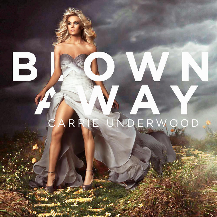 Carrie Underwood Blown Away Tour Songs
