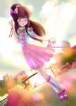 Original - Saeko by Gotenkai