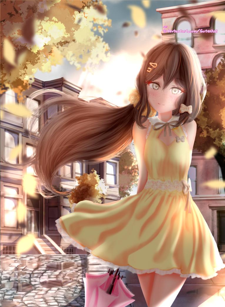Ideal day by Gotenkai