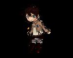 Eren Jaeger CHIBI 2