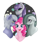 The Pie Sisters