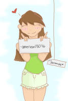 Cartoon Dev ID by american18076