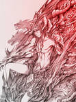 Fallen Angel:Lucifer