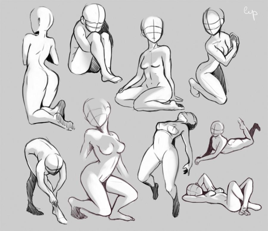 Анимация 3 д сексуальных поз 120