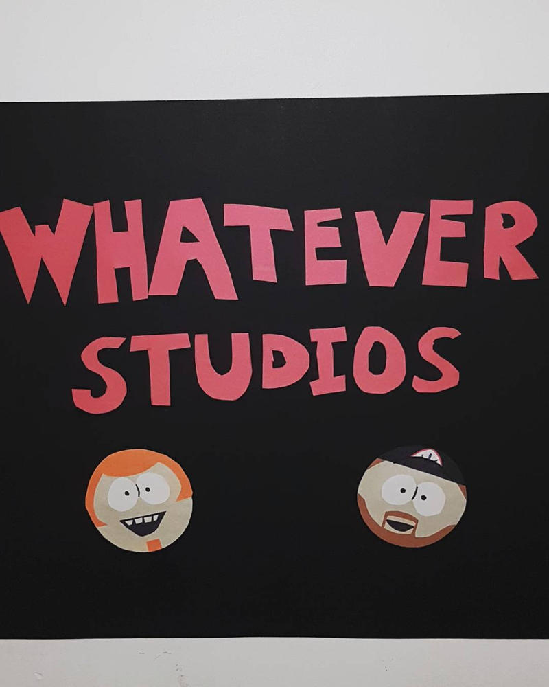 Whatever Studios by TheWhateverMen
