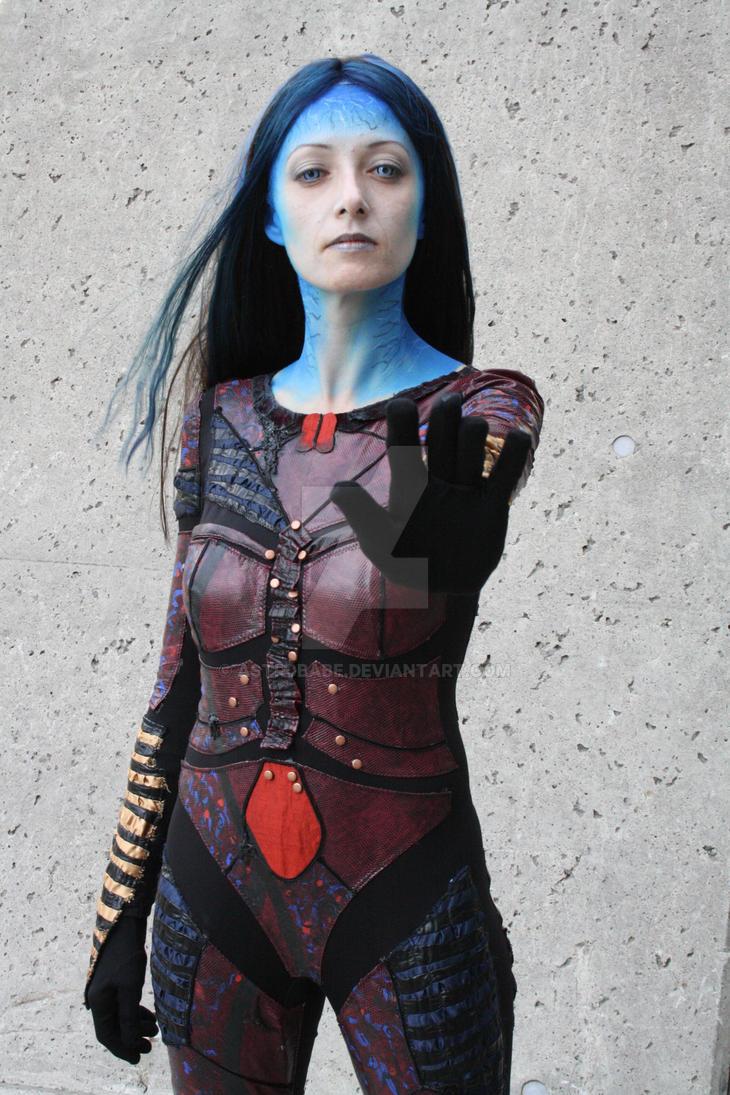 Illyria by astr0babe