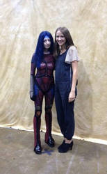 Fred And Illyria