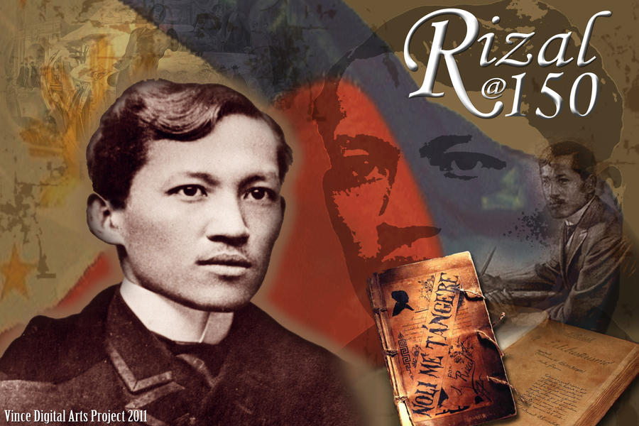 rizal a heros remembering The philippines has many heros of the struggle for independence from both the spanish and later the americans but dr rizal is celebrated as, perhaps, the greatest hero of the struggle for self government.