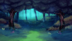 Free Background by Oozart
