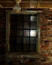 Old Window by TreePruitt