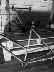 Bicycle Frames and Wood