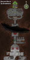 Fractured Fane of The Fleshwarpers