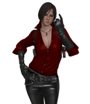 Resident Evil 6 Ada Wong - C'mere you