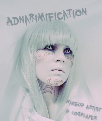 Adnarimification's Profile Picture
