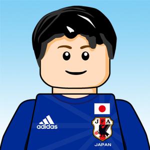 legorobo's Profile Picture
