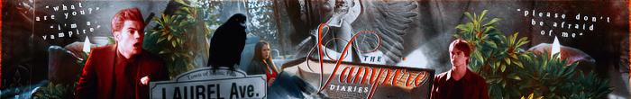 Vampire Diaries by karolina03