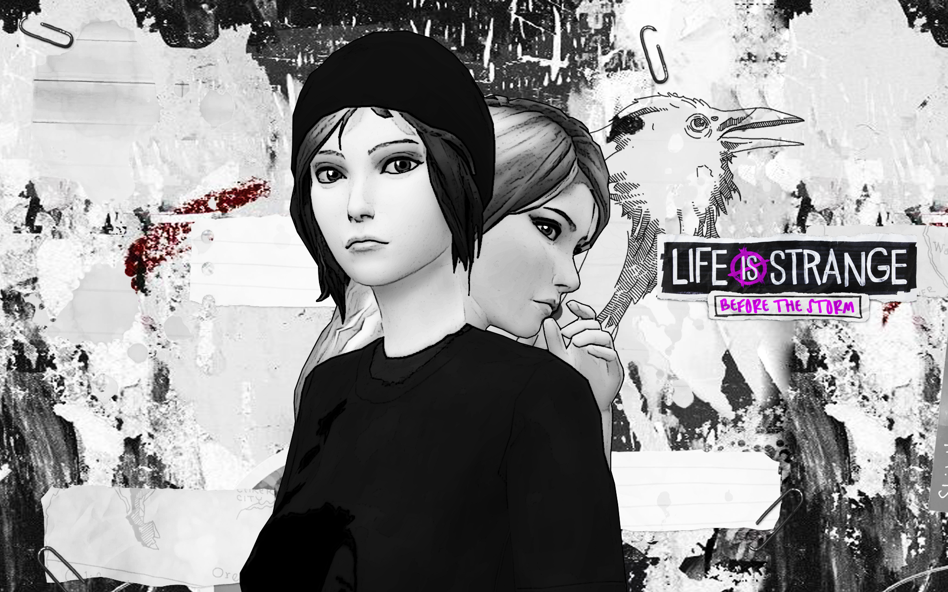Life Is Strange Before The Storm Game Review Steemit