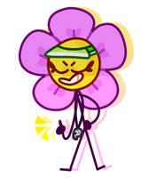 coach Flower (?????? by doggodreams