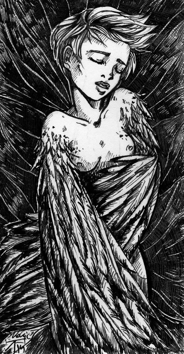 Cagebird by Idolum