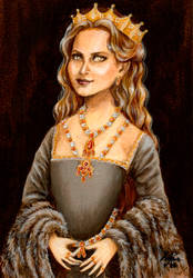 The Baroness by Idolum