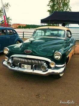 1946 Buick