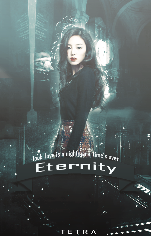 Eternity (Wattpad Book Cover) by twilightsparkization on ...