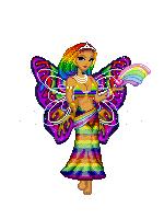 Fairy Queen-Zakia by Ellyon