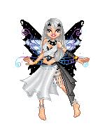 Twilight Fairy-Enari by Ellyon