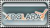 XNA Lara stamp by angelic-noir