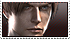 Leon Kennedy Stamp by angelic-noir