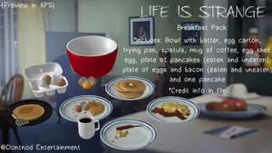 LiS - Breakfast Pack by angelic-noir