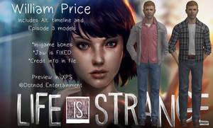 LiS - William Price