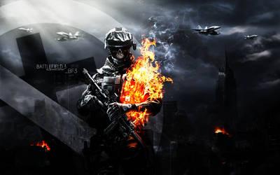 Battlefield 3 CrossBuster V2