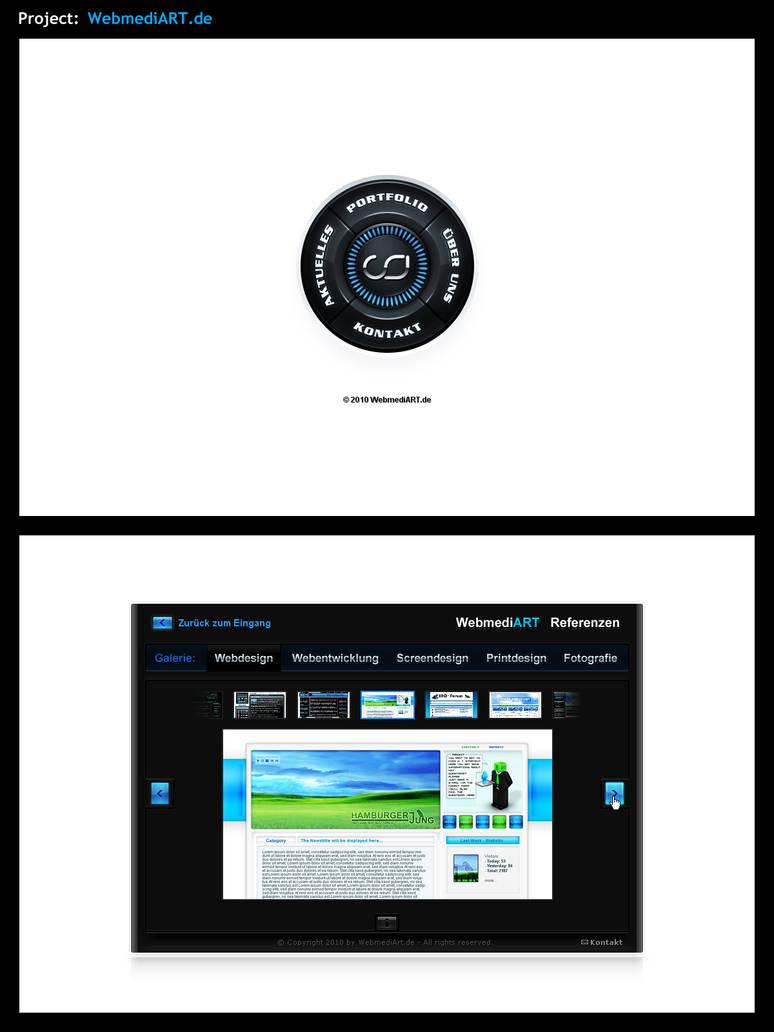 WebmediART