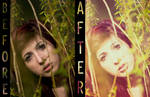 Before After by Denitorious