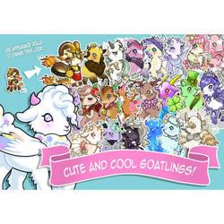goatlings.com ad by Kris-Goat