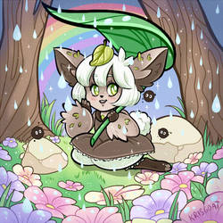 Mimi's Umbrella