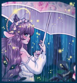Rainy Days Never Stay