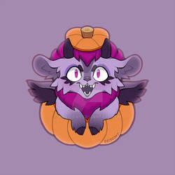 Pumpkin Prince! by Kris-Goat