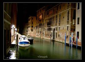 Venice - Venetian Gothic