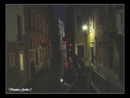 Venice - Venetian Gothic 2