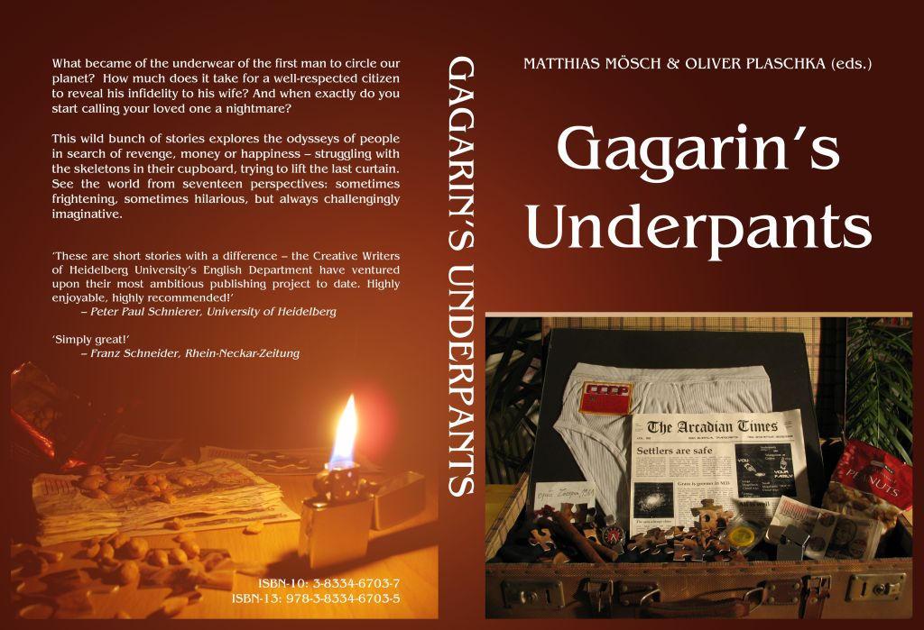Gagarin's Underpants