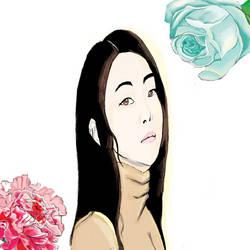 Kim Dami by Laikain