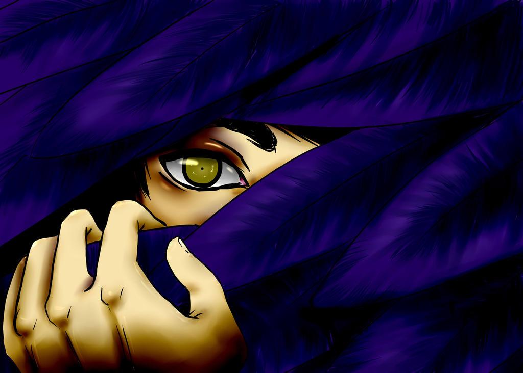 Hide Me by Wakawaka21