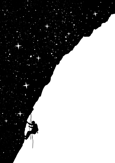 Nightclimbing by soltib