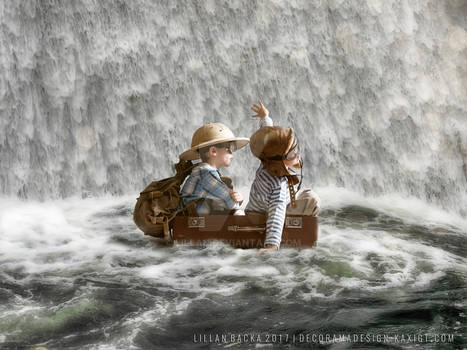 A Water Journey