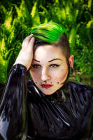 Green dream by IsabellaJainePhoto