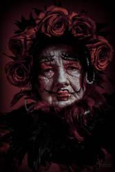 Tragic masquerade
