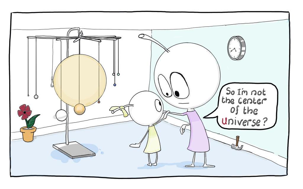 centre by LaraBubblegirl