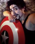 Tony Stark (Iron Man)- It wasn't worth it.